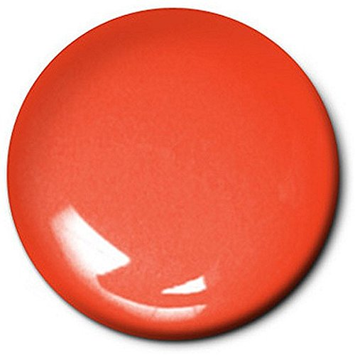 Testors Aerosol Enamel Paint 3oz-Orange