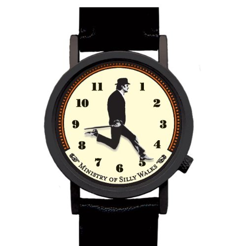 Ministry of Silly Walks Timepiece