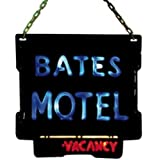 Psycho, Collector Bates Motel Sign