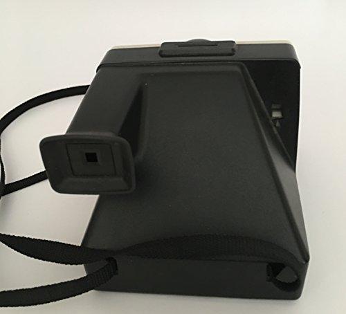Polaroid OneStep SX-70 White/Rainbow Camera 3