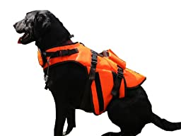 ABO Gear Aussie Naturals Life Jacket for Pets, X-Small