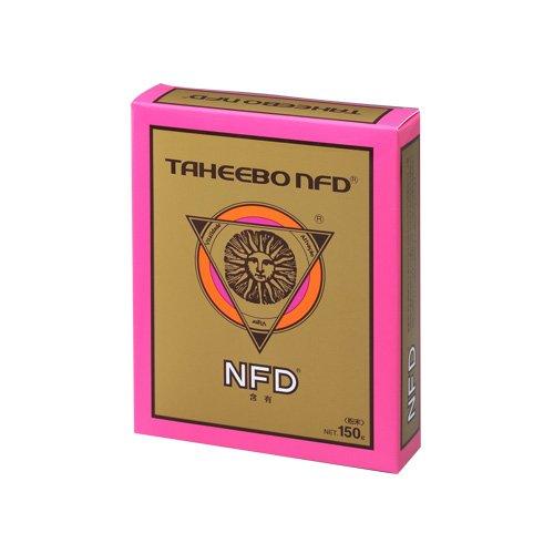 タヒボNFD 粉末 タイプ 1箱+IH対応ホーローケトル付