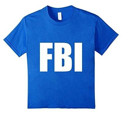 FBI Federal Bureau of Investigation T-Shirt