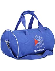 Reebok CL Star Cylinde Travel Duffel Bag