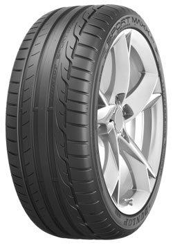 Dunlop, 205/45R16 83W SPT MAXX RT MFS e/a/67 - PKW Reifen (Sommerreifen) von GOODYEAR DUNLOP TIRES OPERATIONS S.A. auf Reifen Onlineshop