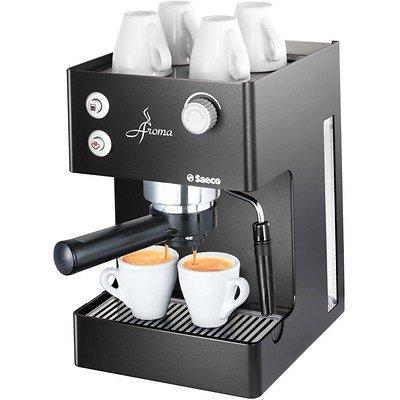 Saeco Aroma Espresso & Cappuccino Pump Machine Saeco B001BDYHUE