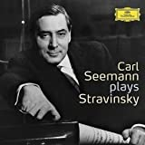 Carl Seemann Plays Stravinsky