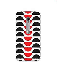 Motorola Moto X Play nkt03 (318) Mobile Case by Leader