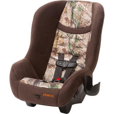 Cosco Scenera NEXT Car Seat REALTREE CAMO (Camo Booster Seat compare prices)