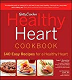 img - for Betty Crocker Healthy Heart Cookbook (Paperback)--by M.D. Roger S. Blumenthal [2013 Edition] book / textbook / text book