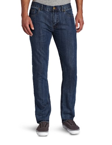 Elwood Clothing Men's Handler Jean, Worn, 28