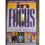 In Focus (0781408148) by Boyce, Kim