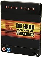 Die Hard With a Vengeance BD Steelbook [Edizione: Regno Unito]