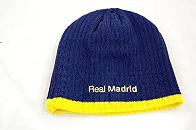 Real Madrid Authentic Official Licensed Product Soccer Beanie - 008