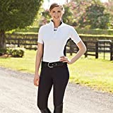 Equine Couture Ladies Sportif Breech with CS2 Bottom by Equine Couture