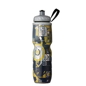 Polar Bottle Gizmo Insulated Water Bottle, 24-Ounce