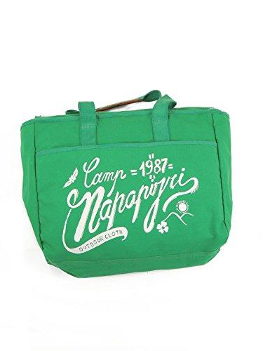 Borsa Mare Donna Napapijri Bag Woman Fancy E/W Tote N8O01