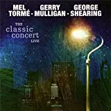 echange, troc Mel Torme - The Classic Concert Live
