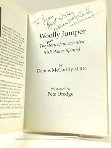 Woolly Jumper PDF