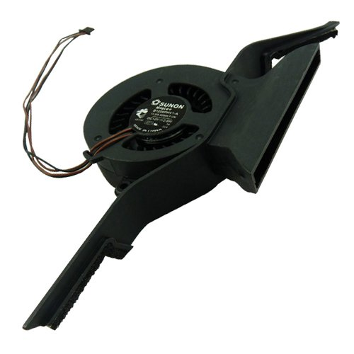 CPU Cooler Cooling Fan for Apple iMac G5, Fan Part Number B1206PHV1-A ( 12V 2.6W )