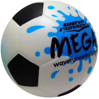 Wave Runner Sport, Soccer Ball