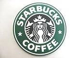 スターバックス コースター ロゴ