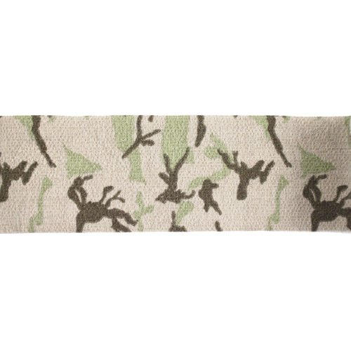 """Camo Form Protective Camouflage Fabric Wrap Desert Standard 4"""""""