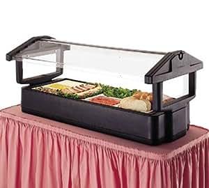 Amazon.com | Cambro 6FBRTT519 Tabletop Salad Bar, Mobile Modular, 5