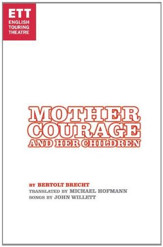 Mother Courage and Her Children (Methuen Drama)