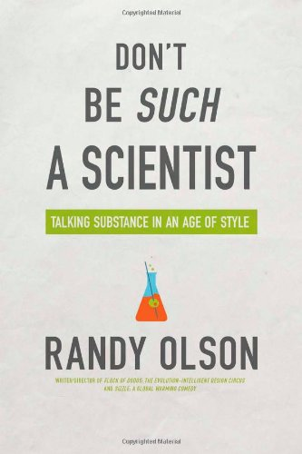 Don't Be Such a Scientist: Talking Substance in an Age of...