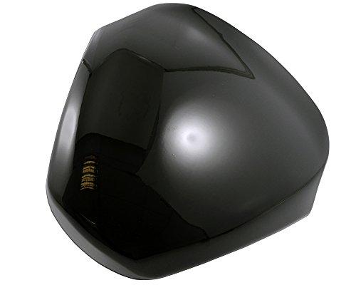 Windschild schwarz - REX RS 1000