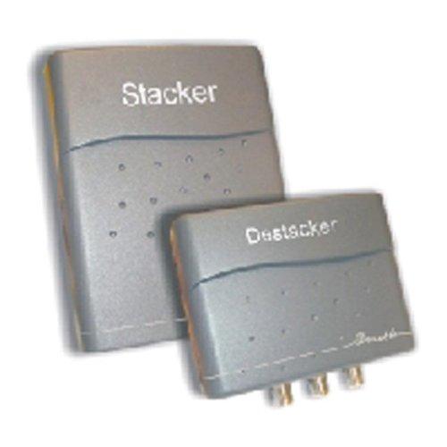 Invacom Stacker auf De-Stacker Multikonverter Einkabellösung für SAT-Empfang