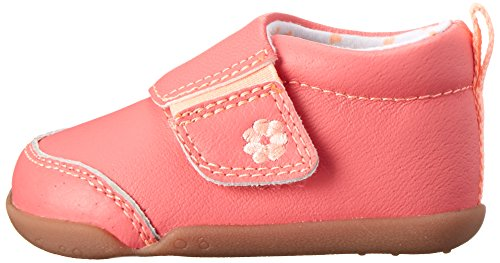 Carter S Infant Girls Christy Every Step Stage  Stand Shoes