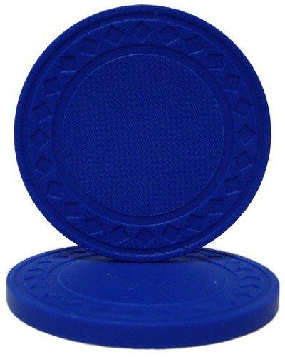 共産党・ブルー-25ロール25のBrybellyホールディングス - スーパーダイヤモンド8.5グラム - ブルー