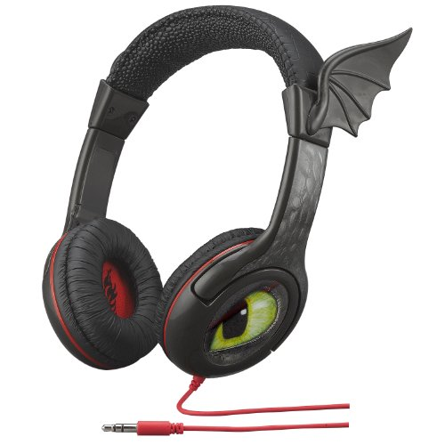 How to Train Your Dragons 2 HEADPHONES