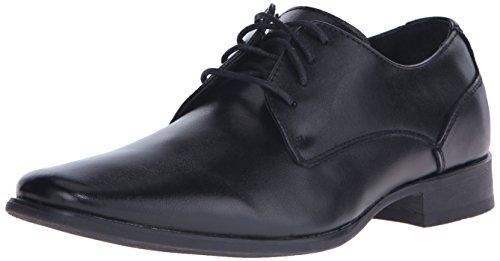 Calvin Klein Men's Brodie Oxford,Black