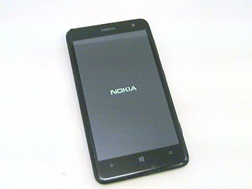 "New Nokia Lumia 625 8Gb Black 3G 4G Lte Smartphone 4.7"" 5Mp ★ Factory Unlocked Best Gift Fast Shipping Ship All The World"