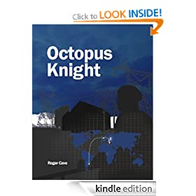 Octopus Knight (Alec Fincham #5)