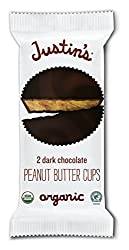 Justin's Organic Peanut Butter Cup
