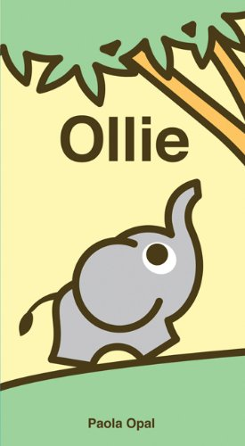 Ollie (Simply Small Books)