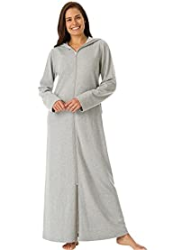 Dreams & Co. Women's Plus Size Long U…