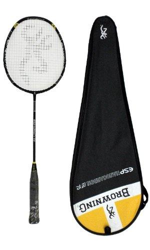 Browning ESP Ti75 Titanium Badminton Racket RRP £200