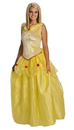 Disney Princess Costume For Women
