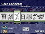 Core Concepts in the Humanities CD-ROM (007299553X) by Fiero, Gloria K.