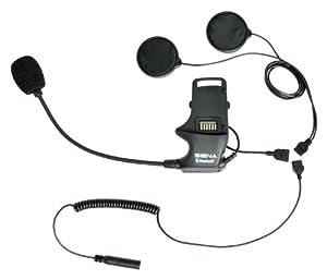 Sena SMH-A0305 Kit de Fixation pour Haut-Parleurs et Ecouteurs