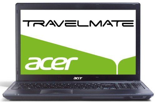 Acer TravelMate 5742Z-P622G32Mnss 39,6 cm (15,6 Zoll) Notebook (Intel Pentium P6200, 2,1GHz, 2GB RAM, 320GB HDD, Intel HD 3000, DVD, Linux)