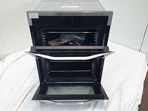 JLBIDU713 Double Built-Under Electric Oven, Stainless Steel - Z 1502527
