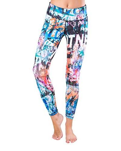 ActiveFit Wear Women's Street Art Legging