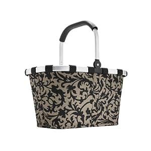reisenthel carry bag market basket baroque. Black Bedroom Furniture Sets. Home Design Ideas