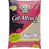 Precious Cat Cat Attract Problem Cat Training Litter, 40 pound bag